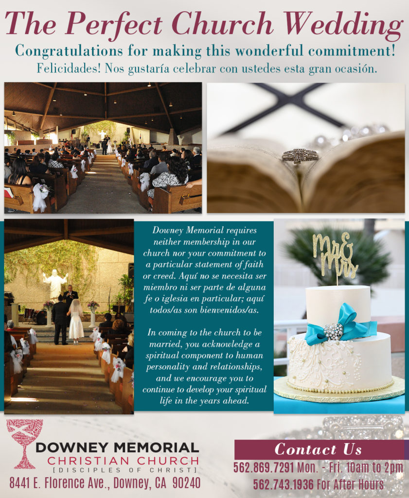 weddingflyer